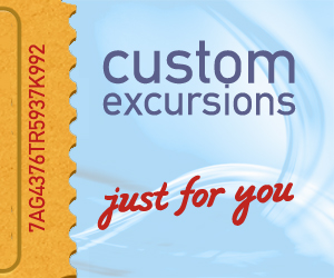 Custom Taxi Excursions